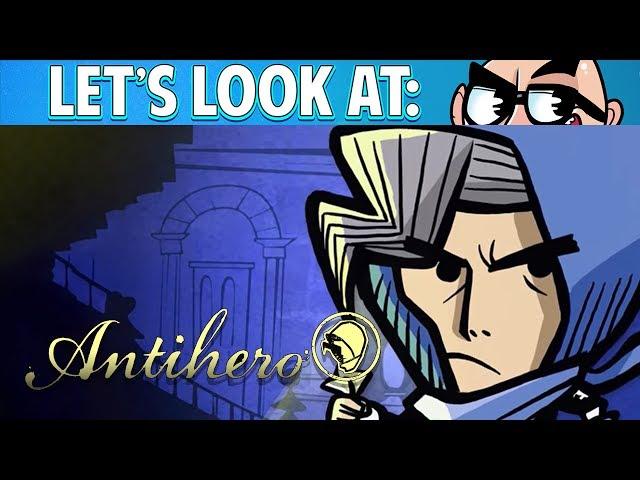 Руководство запуска: Antihero по сети