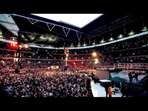 Muse - Soldier's Poem  [live From Wembley Stadium] video