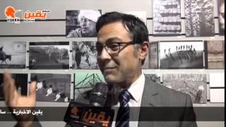 يقين | لقاء هام مع الاعلامي محمد سعيد محفوظ