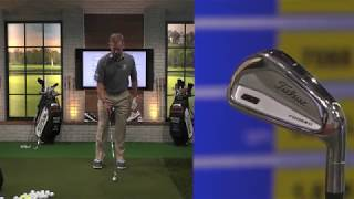 How To Choose The Best Irons For YOU | Golf Club Fitting EXPLAINED with Michael Breed