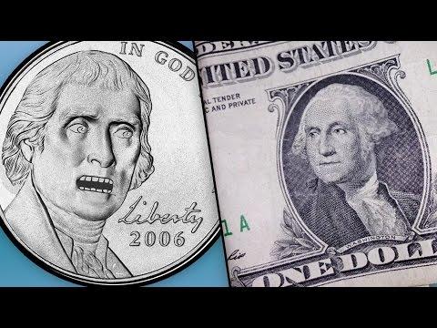 MONEY & CASH TRAILER