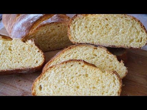 ПШЕНИЧНО-КУКУРУЗНЫЙ БАТОН/Corn-wheat bread