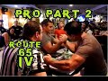 Armwrestling 2016 | Route 65 IV | Pro PART 2 mp3 indir