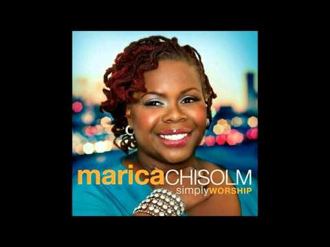 Marica Chisolm - Desperation
