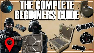 Everything You Need To Know Before Playing Siege - Rainbow Six Siege (Siege School)