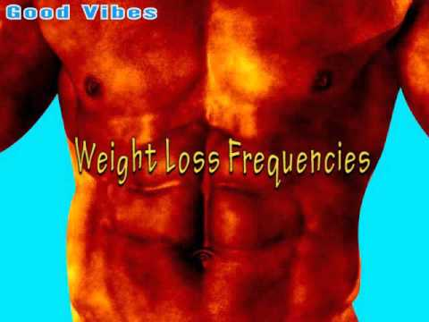 Rapid Fat Burning weight Loss Hypnosis Binaural Beats | Weight Loss Program | Good Vibes