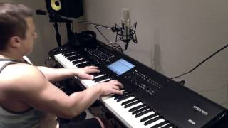 Download Lagu Dan + Shay - I Heard Goodbye (Piano Cover) Gratis STAFABAND
