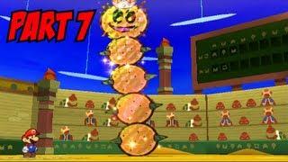 Paper Mario: Sticker Star - Part 7