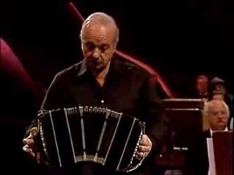 Пьяццолла Астор - Astor Piazzolla / А. Пьяццола - Альбом (20 танго)