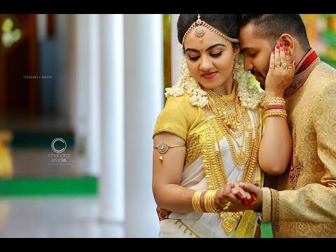 Awesome tamil wedding