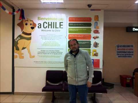 CHIQUILLINA - TEL BECKER EN ESPAÑOL - TRIBUTO A LOS IRACUNDOS DEL URUGUAY
