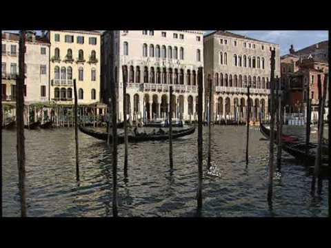 Le città più romantiche in Europa