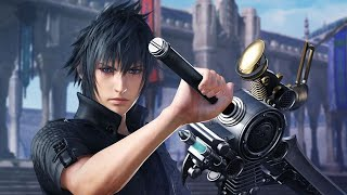 How Final Fantasy Dissidia NT Went from Arcades to PS4
