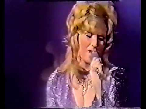 Dusty Springfield - Up On The Roof