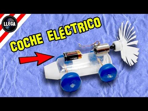 Como Hacer Circuitos Electricos Caseros Como Hacer un Coche Eléctrico