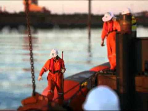 Offshore Marine Services