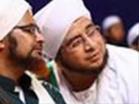 SHOLATUN BISSALAMIL MUBIN - HABIB SYECH - HABIB MUNZIR ALMUSAWWA