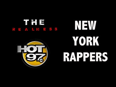 Should Radio Support Local Artists? Hot 97 Explains Why NY Underground Artists Aren't Played