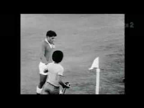 Tonga beats the Wallabies 1973