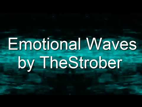 Emotional Waves by TheStrober