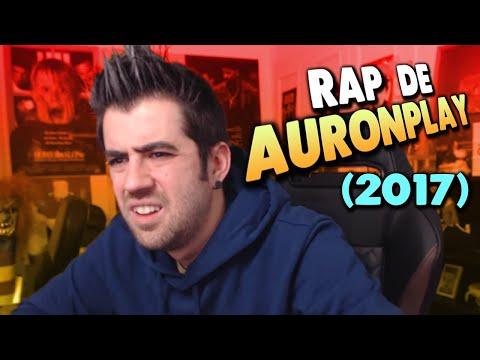 Rap de Auronplay | Bambiel
