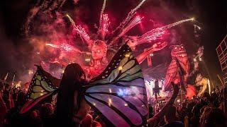Festival Mashup Mix 2018 - Best of Electro House 2018 - Festival Warm Up Music