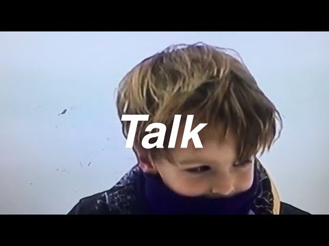 Henry Hall - Talk (Lyric Video)