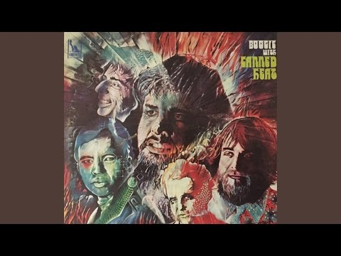 Canned Heat - Boogie With Canned Heat (full album) (VINYL)