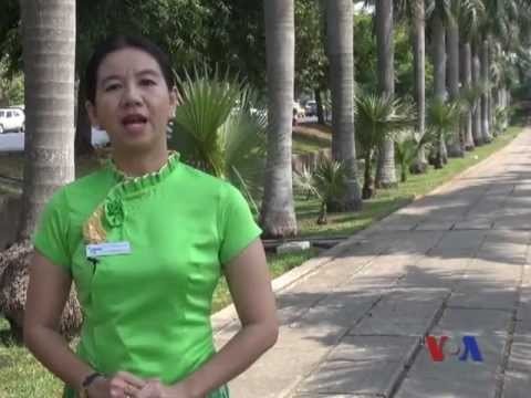 Burmese TV Update 04-13-2013