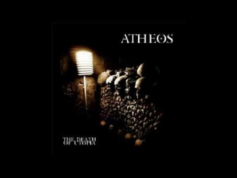 Cities Collapse by Atheos
