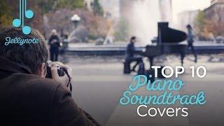 download lagu Top 10 Piano Covers Of Movie & Tv Soundtracks gratis