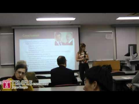 Public lecture: Tina Burrett book talk Television and Presidential Power in Putin's Russia