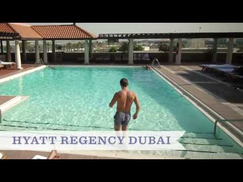 Hyatt Regency Dubai | Share the Experience with Your Partner