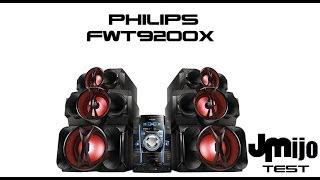 Philips FWT9200X - Juanmanuelijo TEST