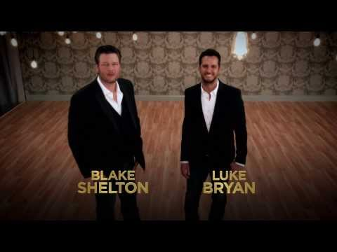 Do I Get To Say Something  2014 ACM Awards