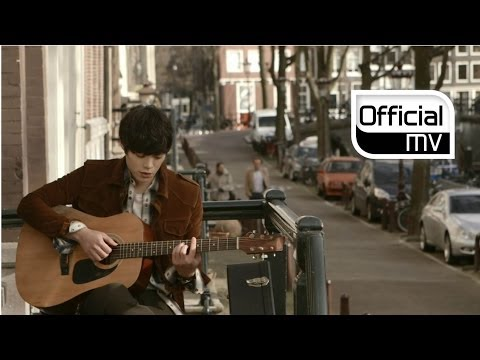 Eddy Kim - 2 Years Apart