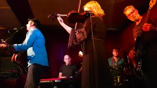 Steve Young - Beautiful Tonight @ Green Note - 12-09-2018-4k