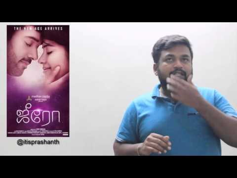 Zero review by prashanth