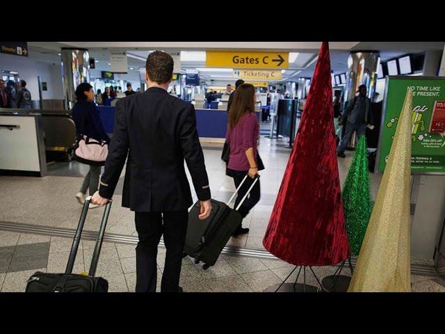 LaGuardia Airport Offers Travelers Frustrating Skies