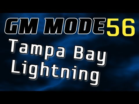 NHL 12: GM Mode Commentary - Tampa Bay ep. 56