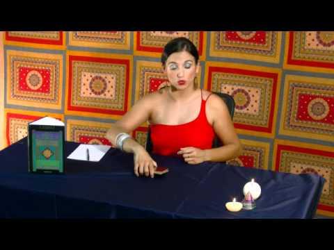 Curso Tirada de Tarot Gitano Gratis 1