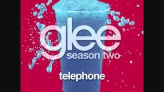 Watch Glee Cast Telephone video