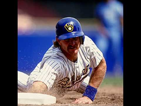 1982 Milwaukee Brewers Starting Lineup Video