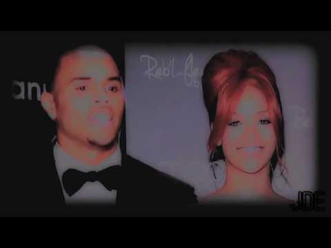 Chris Brown & Rihanna - In Love