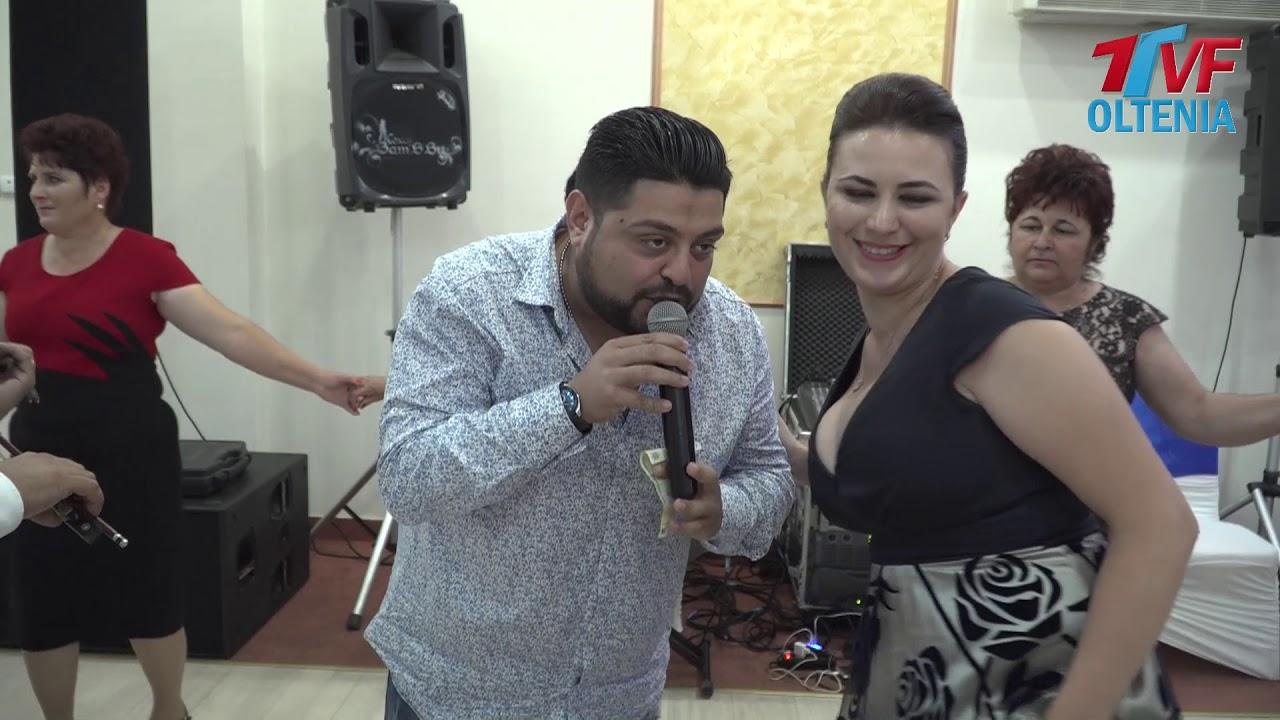 MIHAI DE LA SLATINA COLAJ MUZICA DE PETRECERE HORE SARBE ASCULTARE 2017-2018
