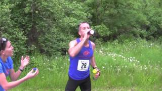 2012 Ice Age Trail 50M