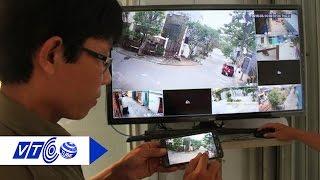 Camera An Ninh Thành Hiểm Họa Khi Bị Hack | VTC