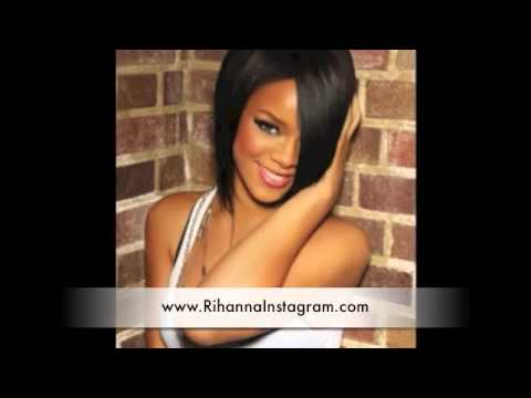 Rihanna Short Hairstyles and Haircuts pictures 2013, 2014, 2015,
