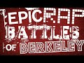 EPIC RAP BATTLES OF BERKELEY: DENERO VS. HILFINGER