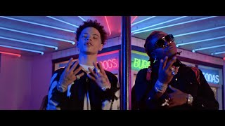 Lil Mosey - Stuck In A Dream (ft. Gunna) [Official Music Video]